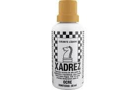 Corante Xadrez Ocre 50ml - SHERWIN-WILLIAMS