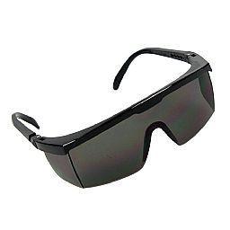 Óculos De Segurança Jaguar Cinza - KALIPSO