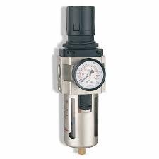 Filtro regulador de ar de 1/2 polegada CH FR-13 - CHIAPERINI