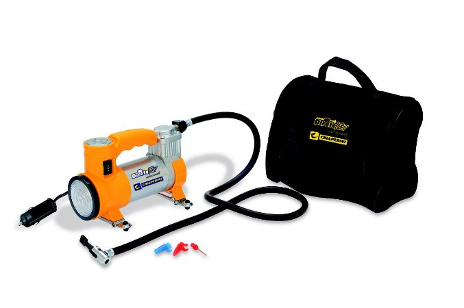 Motocompressor Ar Direto ADVANCED 12V - CHIAPERINI