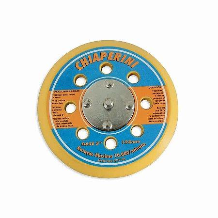 """Base 5"""" Com Velcro Para CH O-15 - CHIAPERINI"""