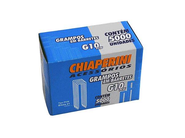 Grampo Em Barretes G-10 PCW CX 05UN - CHIAPERINI