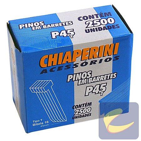 Pino Em Barretes P-45T CX 05UN - CHIAPERINI