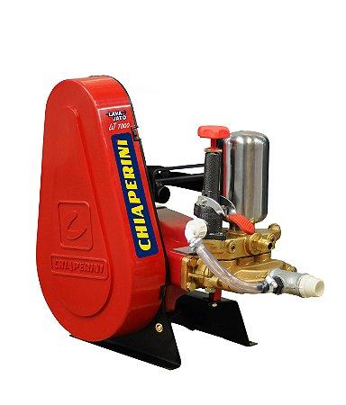 Lavadora Lava Jato LJ7000 Fixa S/M 5HP S/ Mang. (894)- CHIAPERINI