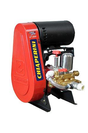Lavadora Lava Jato LJ3000 Fixa C/MT 2HP 220/380V S/ Mang. C/S1/2 (851) - CHIAPERINI