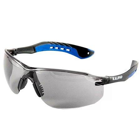Óculos De Segurança Jamaica Cinza - KALIPSO
