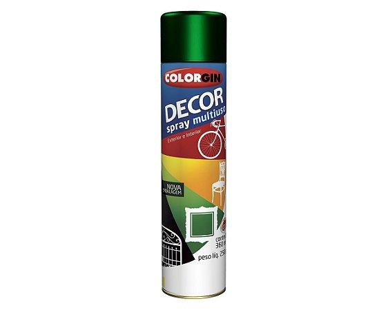 Tinta Spray Decor Verde Folha - SHERWIN-WILLIAMS