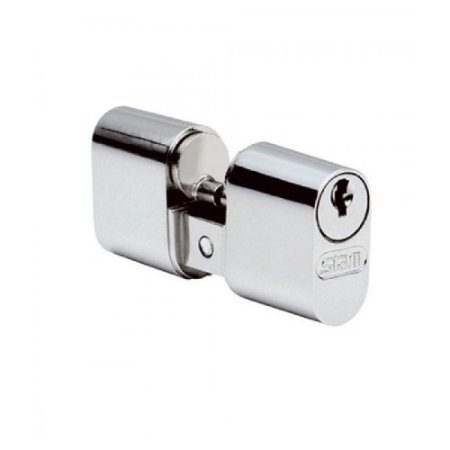 Cilindro para Fechadura 803/804/1801 Cromado - STAM