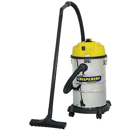 Aspirador Po/Agua 1400W 30L 127V - CHIAPERINI