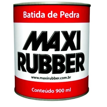 Bate Pedra 900ml 1/4 - MAXI RUBBER