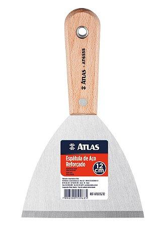 Espátula de Aço Reforçada 120MM (AT6555/12) - ATLAS