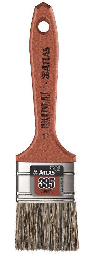 Trincha Para Pintura 2'' (395/5) Pct C/12 - ATLAS
