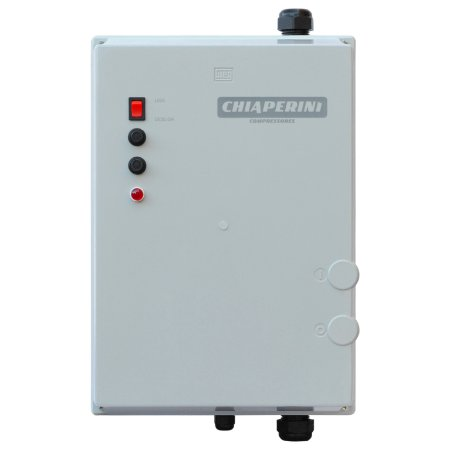 Chave Especial Dol 5Hp Compressor 380V 50/60Hz Tri - CHIAPERINI