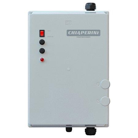 Chave Especial Yd 7.5Hp Compre 220V50/60Hz Tri - CHIAPERINI