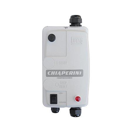 Chave Especial Dol 3Hp Compre 127V 50/60Hz Mono - CHIAPERINI
