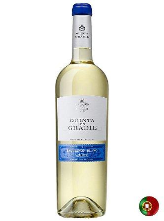 Quinta do Gradil Sauvignon Blanc & Arinto