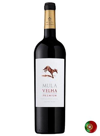 Mula Velha Premium Tinto