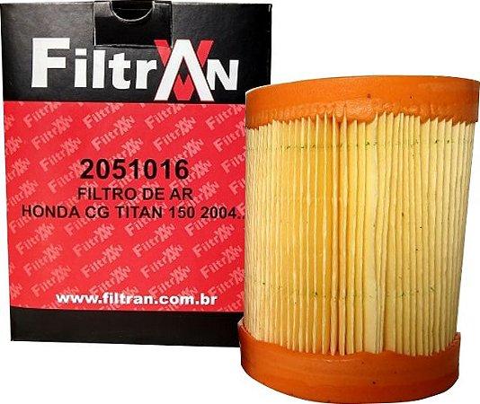 FILTRO DE AR CG TITAN 150