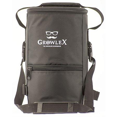 Bolsa Growlex - 4 litros