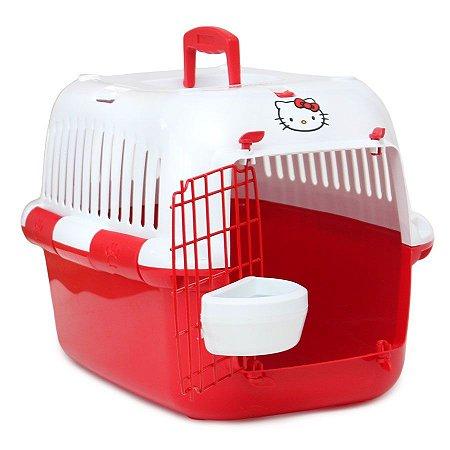 Caixa de Transporte Hello Kitty
