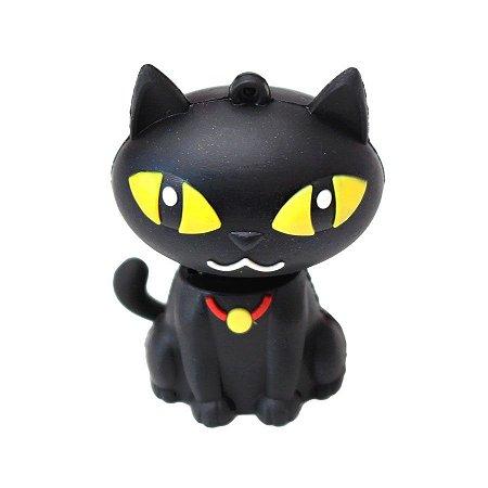 Pen Drive Black Cat 8GB