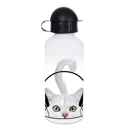 Squeeze Branco de Gato 600ml