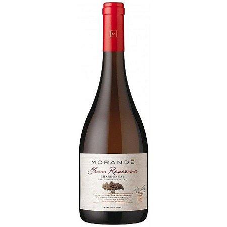 VINHO - Morandé Reserva Chardonnay - 375 ml