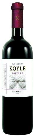 VINHO - Koyle Royale Carmenere - 750 ml