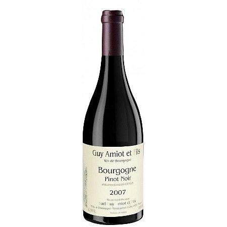 VINHO - Domaine Amiot Guy Bourgogne Pinot Noir   - 750 ml