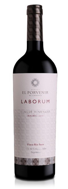 VINHO - Laborum Malbec   - 750 ml