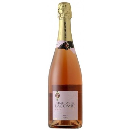 ESPUMANTE - Lacombe Rose - 750 ml