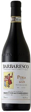 VINHO - Barbaresco Pora Riserva DOCG - 750 ml