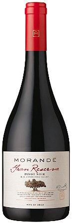 VINHO - Morandé Gran Reserva Pinot Noir - 750 ml