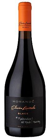 VINHO - Morandé Edición Limitada Black Mediterraneo del Maule - 750 ml