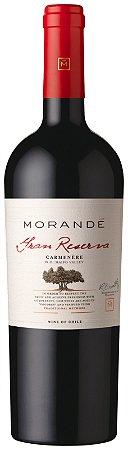 VINHO - Morandé Gran Reserva Carmenere - 750 ml