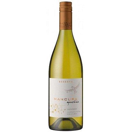VINHO - Mancura Guardian Reserva Chardonnay - 375 ml