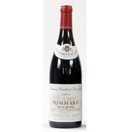 VINHO - Bouchard Pommard 1er Cru Rugiens - 750 ml