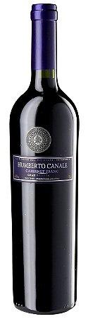 VINHO - Humberto Canale Gran Reserva Cabernet Franc  - 750 ml