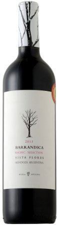 VINHO - Barrandica Malbec - 750 ml