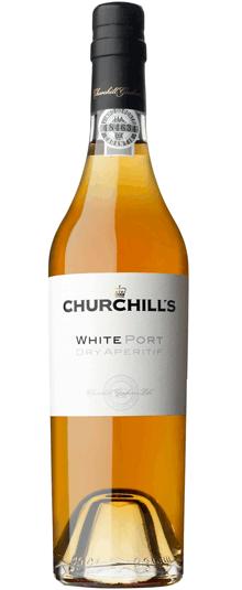 VINHO - Churchill´s Dry White 10 anos - 500 ml