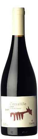 VINHO - Matetic Corralillo Syrah - 750 ml