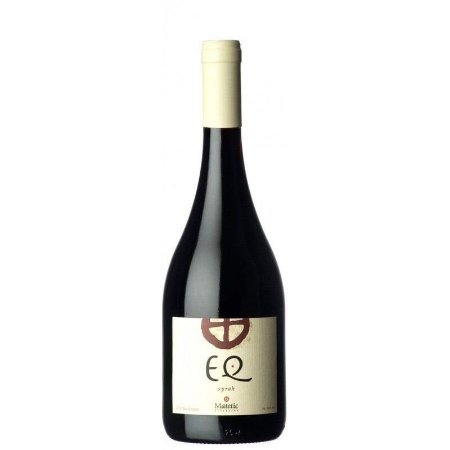 VINHO - Matetic EQ Syrah - 750 ml
