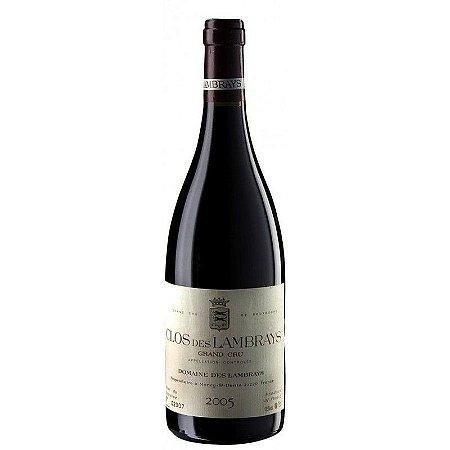VINHO - Clos de Lambrays Grand Cru  - 750 ml
