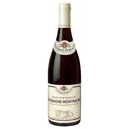 VINHO - Bouchard Chassagne Montrachet Rouge  - 750 ml
