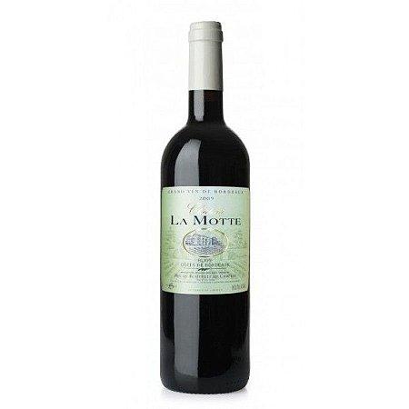 VINHO - CHATEAU La Motte - 750 ml
