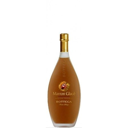 DESTILADO - Bottega Licor Marron Glace - 500 ml