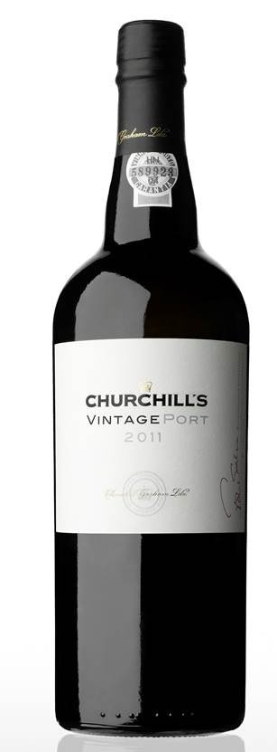 VINHO - Churchill´s Vintage - 750 ml