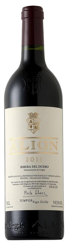 VINHO - Vega Sicilia Alion - 750 ml