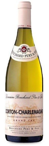 VINHO - Bouchard Le Corton Grand Cru - 750 ml