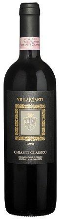 VINHO - San Pancrazio Villa Masti Chianti Classico DOCG - 750 ml